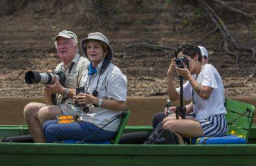 Manaus Tucano nature tours
