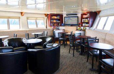 Baranof-Lounge