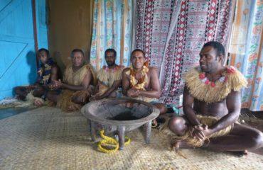 C ava Ceremony, Vanua Balavu, Lau Islands, Fiji