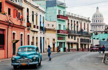 Cuba - Capital