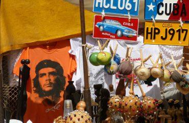 Cuba Market