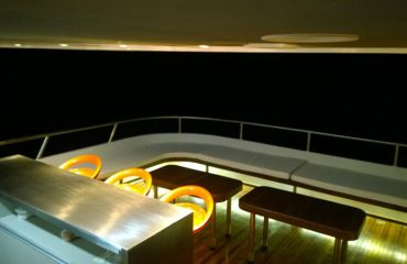 Deck Bar and Grill