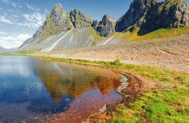 Djupivogur Iceland