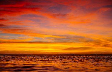 Espiritu-Santo-Sunset