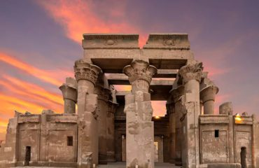 Great Temple of Kom Ombo