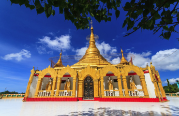 Kawthaung, Myanmar