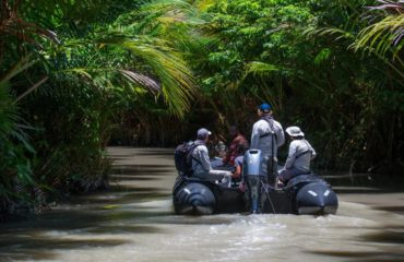 Kopar Village, Sepik River, PAPUA NEW GUINEA