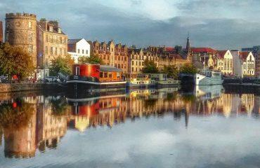 Leith Scotland