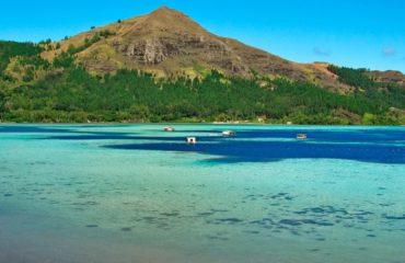Mangareva (Gambier Islands)