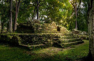 Mayan ruins 2