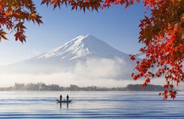 Mt. Fuji - 1425 x 950