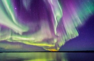 NORTHERN LIGHTS 1425-950