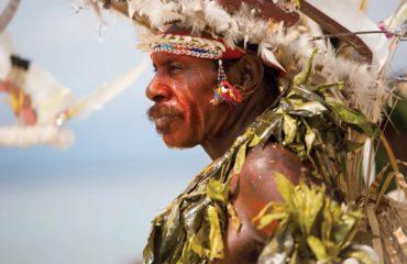 PAPUA , NEW GUINEA