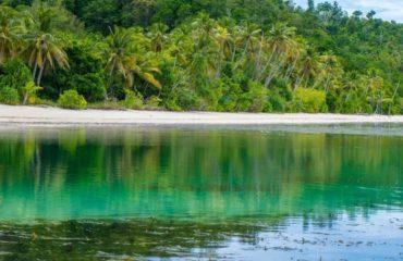 Pulau Miossu, INDONESIA