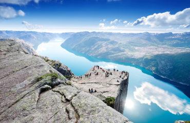Pulpit-Rock-Lysefjorden