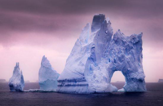 Polar Circle Explor Cruises