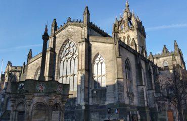 St. Giles - Edinburgh