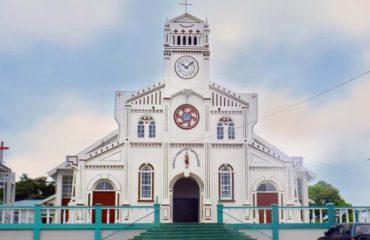 Tonga Church, Neiafu, Vava'u Group