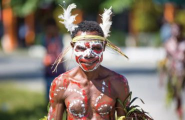 Vanimo, PAPUA NEW GUINEA
