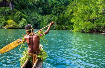 Wagifa Island, PAPUA NEW GUINEA