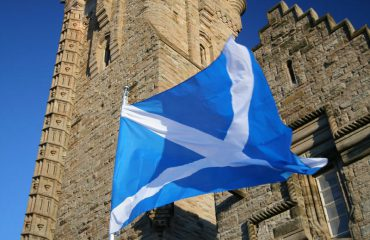 William Wallace National Monument2