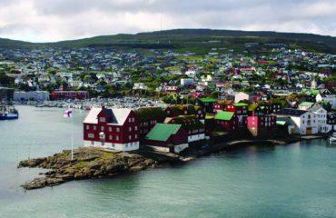 Torshavn Porthigh