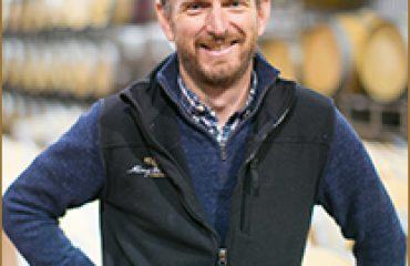 Matthieu Finot, Winemaker King Family Vineyards