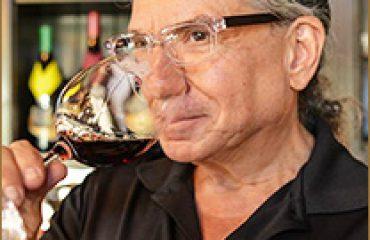 Dr. Douglas Garman Wine Expert