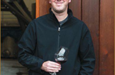 Matt Wengel, Winemaker Lemelson Vineyards Carlton, OR
