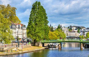 Nantes-France