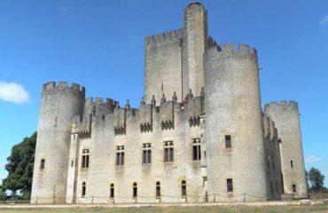 roquetaillade_castle