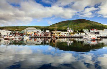 Husavik-Iceland