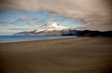 silversea-arctic-cruise-jan-mayen-mount-beerenberg