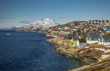 silversea-arctic-cruise-nuuk-greenland