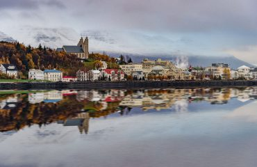 silversea-european-cruises-akureyri-iceland