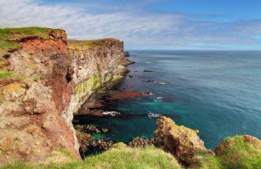Latrabjarg Cliffs-Iceland
