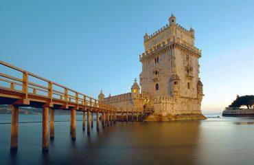 Lisbon-Belem-Tower-Portugal