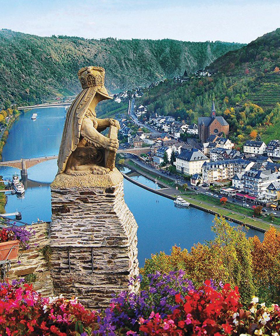 Cochem, Germany1