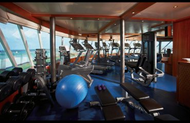 Silver Cloud-Fitness Centre-1