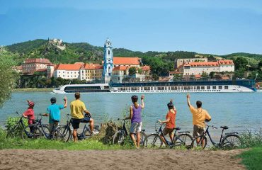 FREE BICYCLE TOURS