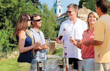 AMA Waterways Wine Cruise