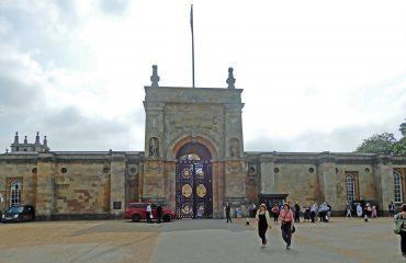 Blenheim Palace-2