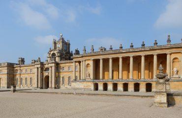 Blenheim Palace - 7