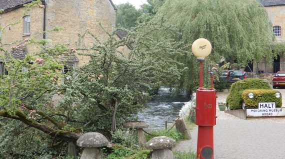 Bourton on the Water (3)