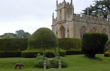 Sudeley Castle - Cotswolds