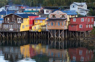 Castro Chiloe Island-Chile2