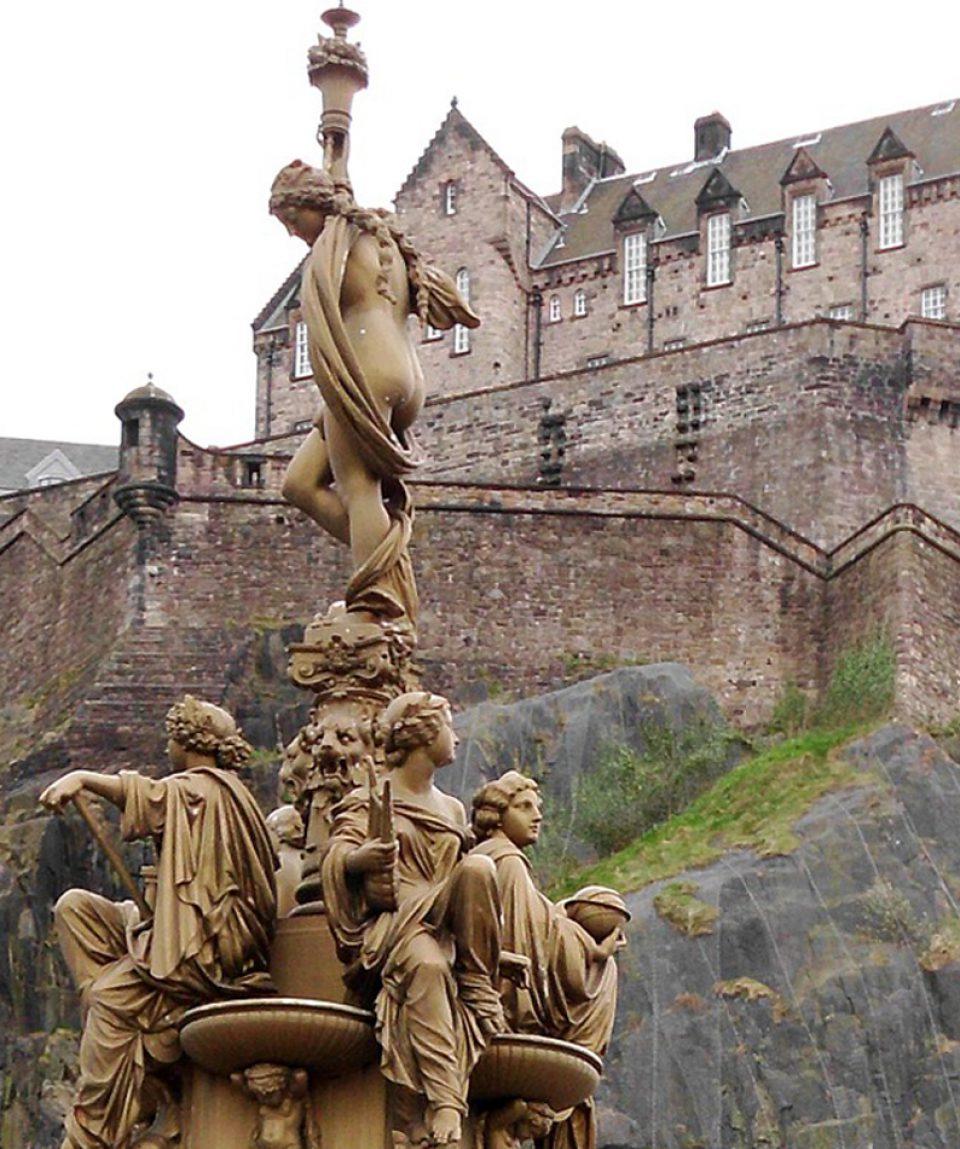 Edinburgh-Castle-5