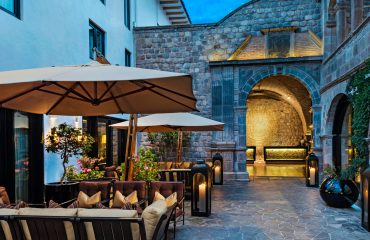 JWMARRIOTT CUSCO COURTYARD