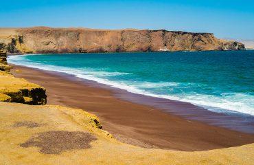 Paracas-Peru