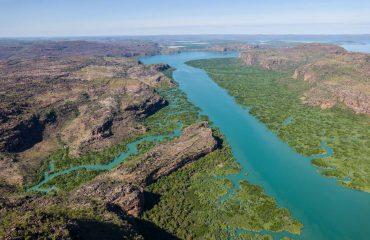 Hunter River Region-Australia